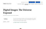 Digital Images: The Universe Exposed!