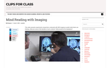Mind Reading with Imaging