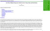 An African Pilgrim-King and a World Traveler: Mansa Musa and Ibn Battuta