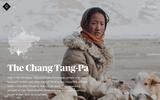 The Chang Tang-Pa