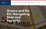 Greece and the EU: Navigating Debt and Austerity