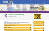 100's Day the Techie Way