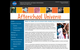 Afterschool Universe