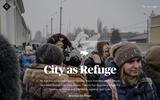 City as Refuge