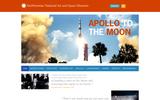 Apollo to the Moon Online Exhibition