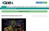 SALSA, Episode 203: Everybody Needs a Friend